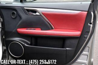 2017 Lexus RX 350 F Sport RX 350 F Sport AWD Waterbury, Connecticut 22