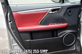 2017 Lexus RX 350 F Sport RX 350 F Sport AWD Waterbury, Connecticut 27