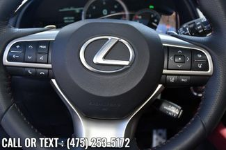2017 Lexus RX 350 F Sport RX 350 F Sport AWD Waterbury, Connecticut 28