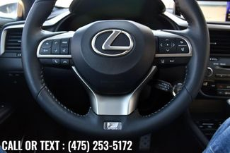 2017 Lexus RX 350 F Sport RX 350 F Sport AWD Waterbury, Connecticut 27