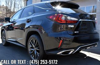 2017 Lexus RX 350 F Sport RX 350 F Sport AWD Waterbury, Connecticut 3