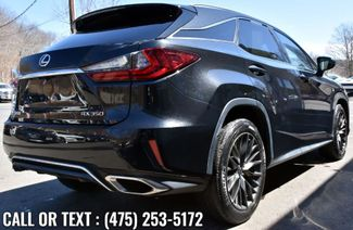2017 Lexus RX 350 F Sport RX 350 F Sport AWD Waterbury, Connecticut 5