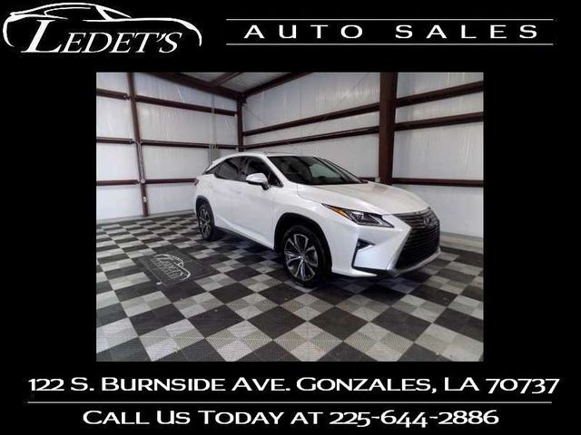 2017 Lexus RX 350 in Gonzales, Louisiana 70737