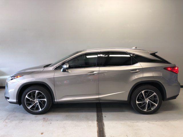 2017 Lexus RX 350 AWD LUXURY PKG