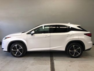 2017 Lexus RX 350 AWD LUXURY DVD LEVINSON in Layton, Utah 84041