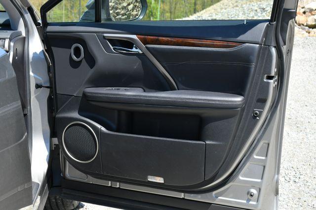 2017 Lexus RX 350 AWD Naugatuck, Connecticut 12
