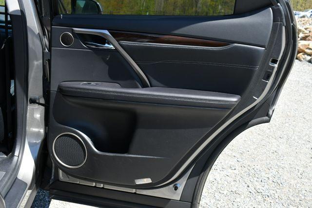 2017 Lexus RX 350 AWD Naugatuck, Connecticut 13