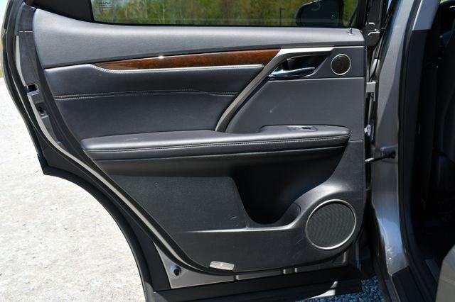 2017 Lexus RX 350 AWD Naugatuck, Connecticut 15