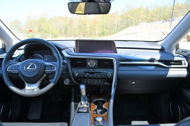 2017 Lexus RX 350 AWD Naugatuck, Connecticut 19