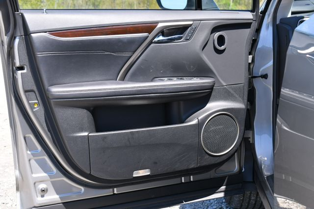 2017 Lexus RX 350 AWD Naugatuck, Connecticut 22
