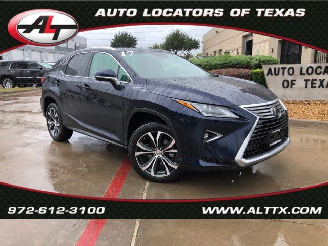 2017 Lexus RX 350 Base in Plano, TX 75093
