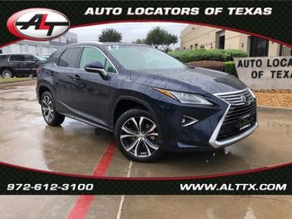 2017 Lexus RX 350  | Plano, TX | Consign My Vehicle in  TX