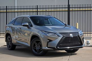 2017 Lexus RX 350 * Luxury Pkg* Blind Spot Asst* Heads Up Display*** | Plano, TX | Carrick's Autos in Plano TX