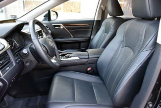 2017 Lexus RX 350 RX 350 AWD Waterbury, Connecticut 2