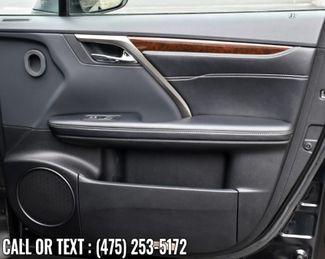 2017 Lexus RX 350 RX 350 AWD Waterbury, Connecticut 22