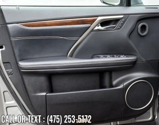 2017 Lexus RX 350 RX 350 AWD Waterbury, Connecticut 26