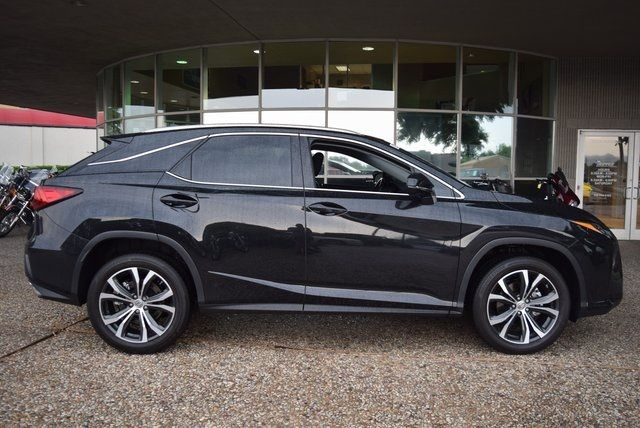 2017 Lexus RX 350 in McKinney Texas, 75070