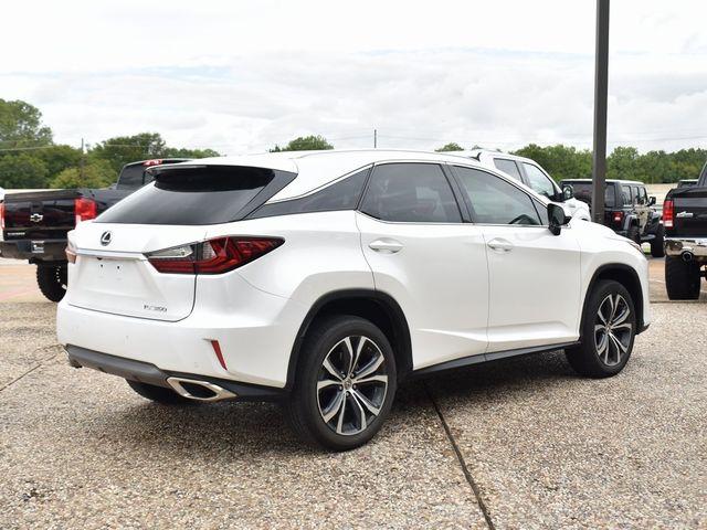 2017 Lexus RX 350 in McKinney, Texas 75070