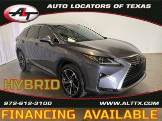 2017 Lexus RX Hybrid in Plano, TX 75093