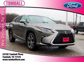 2017 Lexus RX in Tomball, TX 77375