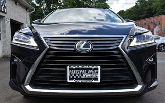 2017 Lexus RX Premium Waterbury, Connecticut 9