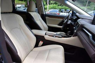 2017 Lexus RX Premium Waterbury, Connecticut 21