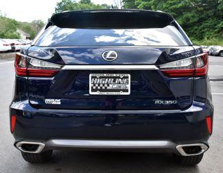 2017 Lexus RX Premium Waterbury, Connecticut 5
