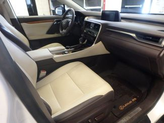 2017 Lexus Rx350  Stunning 2-TONE INT. B/U CAM, HEATED/COOLED SEATS Saint Louis Park, MN 5