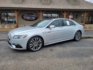 2017 Lincoln Continental Reserve in Collierville, TN 38107