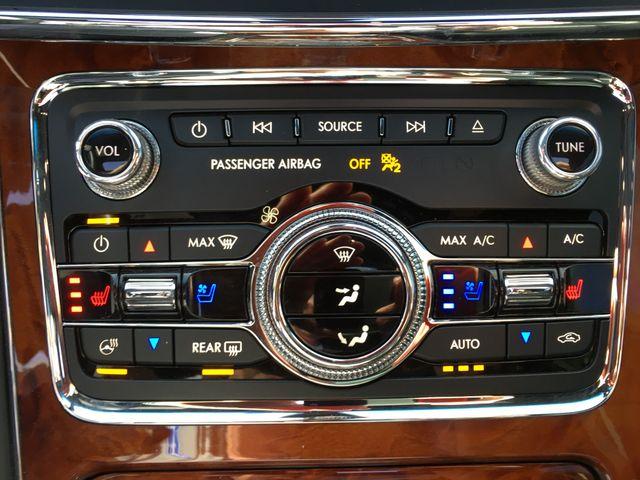2017 Lincoln Continental Black Label AWD 2.7L V6 in Gower Missouri, 64454