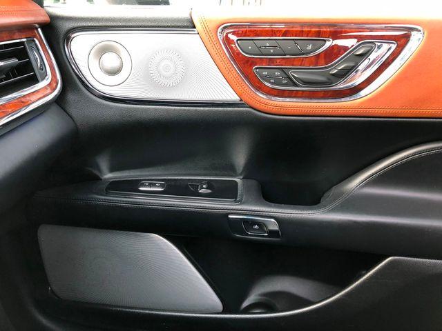 2017 Lincoln Continental Black Label AWD 3.0L V6 in Gower Missouri, 64454