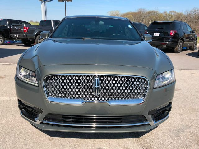 2017 Lincoln Continental Premiere in Gower Missouri, 64454