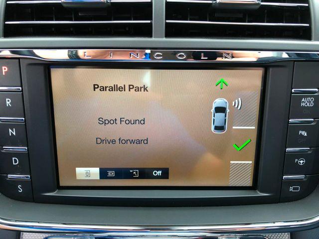 2017 Lincoln Continental Black Label 2.7L V6 in Gower Missouri, 64454