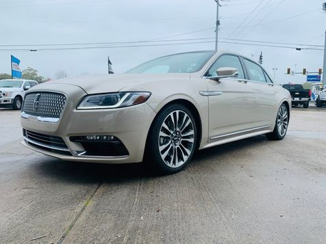 2017 Lincoln Continental Reserve in Lake Charles, Louisiana