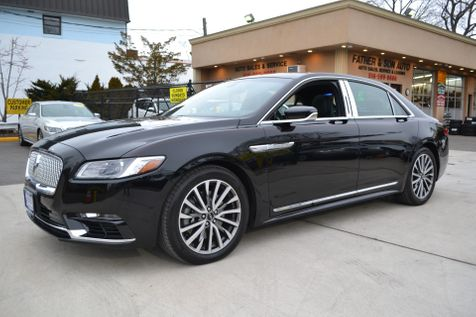 2017 Lincoln Continental Select in Lynbrook, New