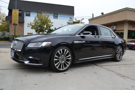 2017 Lincoln Continental Reserve in Lynbrook, New