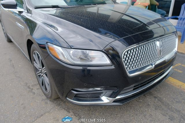 2017 Lincoln Continental Reserve in Memphis, Tennessee 38115