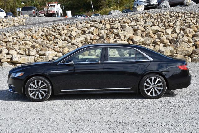 2017 Lincoln Continental Naugatuck, Connecticut 1