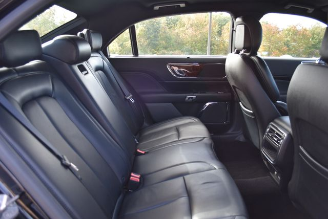 2017 Lincoln Continental Naugatuck, Connecticut 13