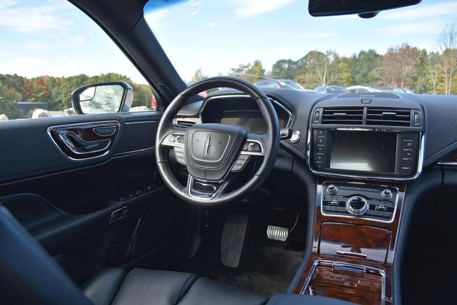 2017 Lincoln Continental Naugatuck, Connecticut 14