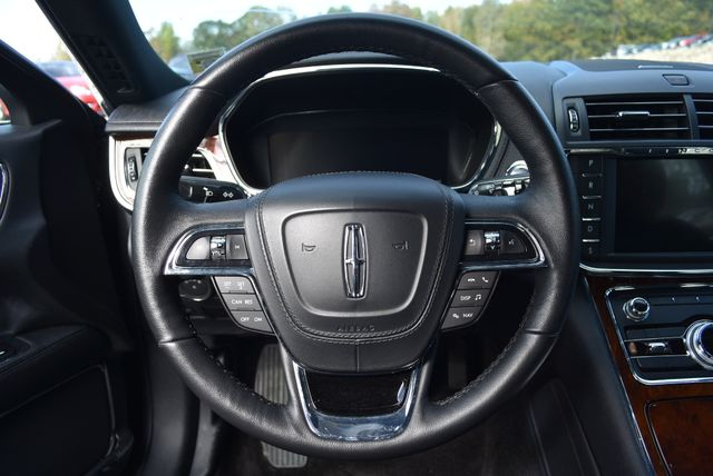2017 Lincoln Continental Naugatuck, Connecticut 20