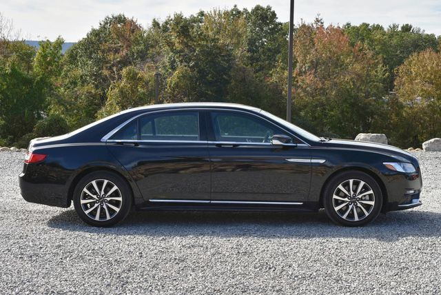 2017 Lincoln Continental Naugatuck, Connecticut 5