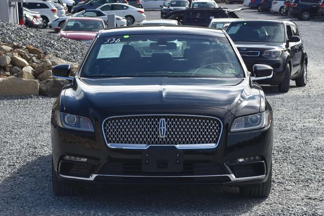 2017 Lincoln Continental Naugatuck, Connecticut 7