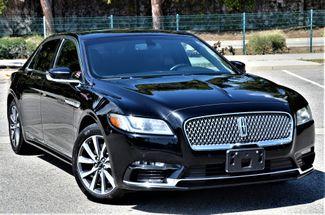 2017 Lincoln Continental Livery in Reseda, CA, CA 91335