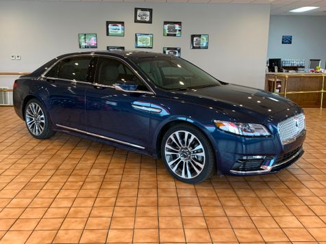 2017 Lincoln Continental  in St. Charles, Missouri