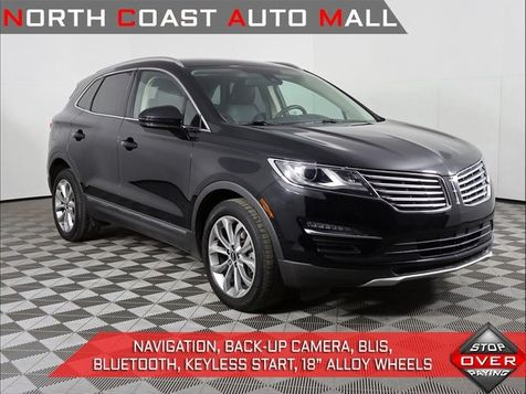 2017 Lincoln MKC Select in Cleveland, Ohio