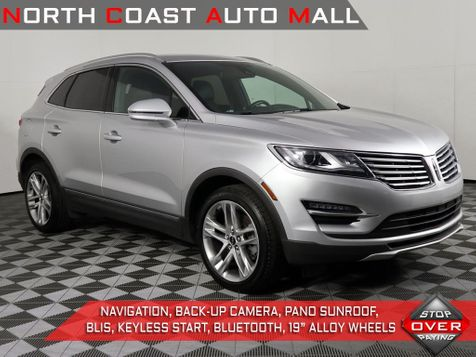 2017 Lincoln MKC Reserve in Cleveland, Ohio