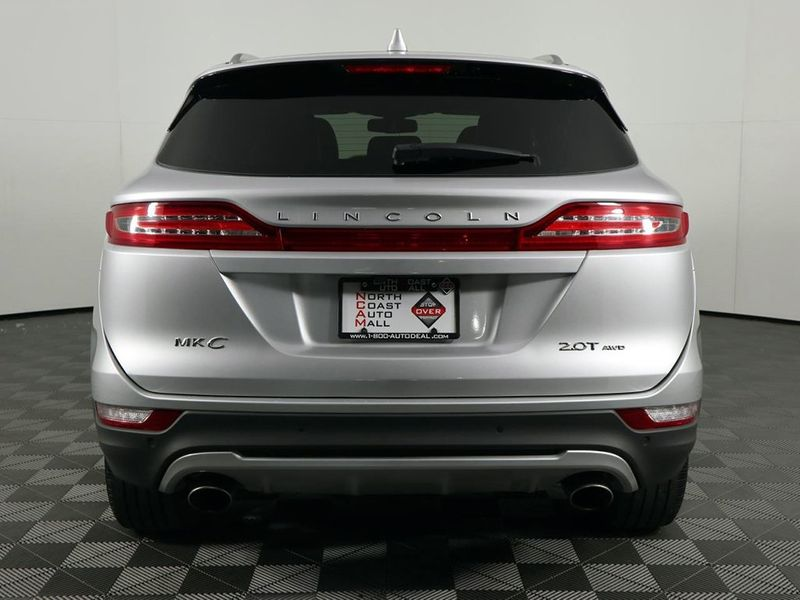 2017 Lincoln MKC Reserve  city Ohio  North Coast Auto Mall of Cleveland  in Cleveland, Ohio