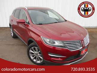 2017 Lincoln MKC Select in Englewood, CO 80110