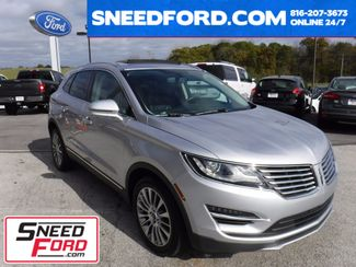 2017 Lincoln MKC Reserve 2.0L I4 in Gower Missouri, 64454